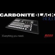 Carbonite Black Solo Series